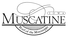 Greater Muscatine Chamber of Commerce and Industry logo
