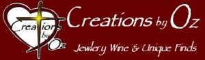 Creations by Oz logo